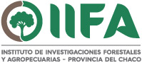 I.I.F.A Logo